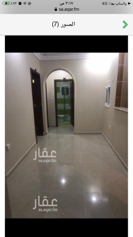 شقة للإيجار في محمد رمضان حمدي المولد ، شارع شهيد الدين ثم الوطن محمد رمضان حمدي المولد ، حي المروة ، جدة ، جدة