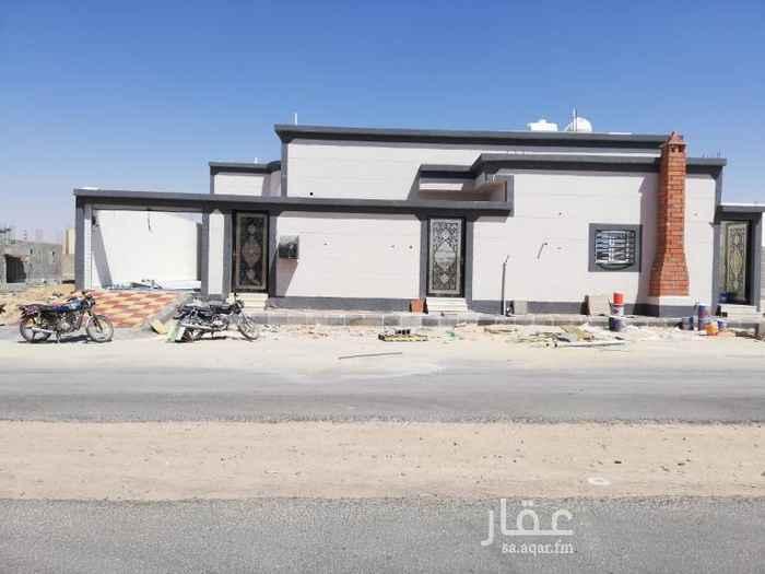 بيت للبيع في شارع ابن الاسقع ، حي الريان ، حفر الباطن