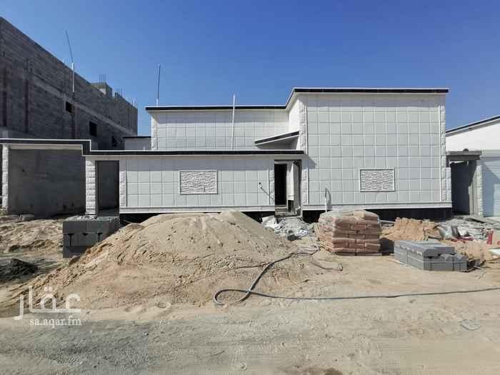 بيت للبيع في شارع طلحة بن البراء ، حي الوادي ، حفر الباطن