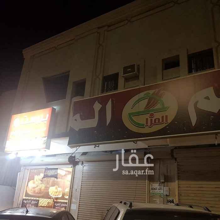 عمارة للبيع في شارع عبدالصمد بن عبدالوارث ، حي الزهرة ، المدينة المنورة