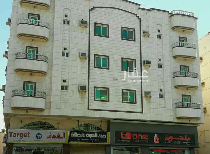 شقة للإيجار في شارع السيدة فاطمه ، حي الشرفية ، جدة