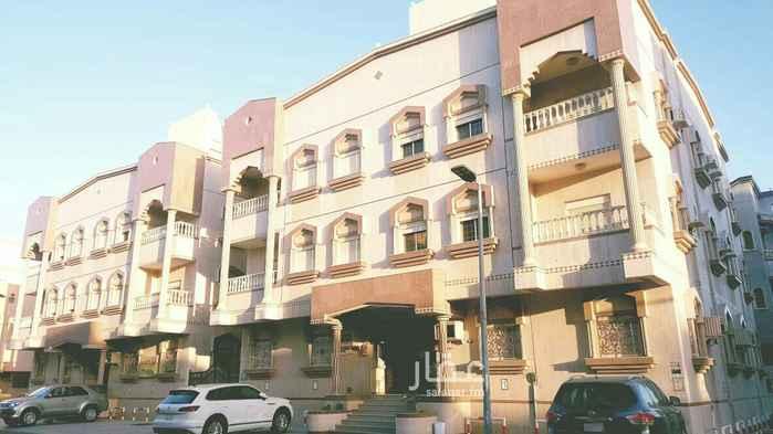 شقة للإيجار في شارع الاشتر ، حي الفيصلية ، جدة