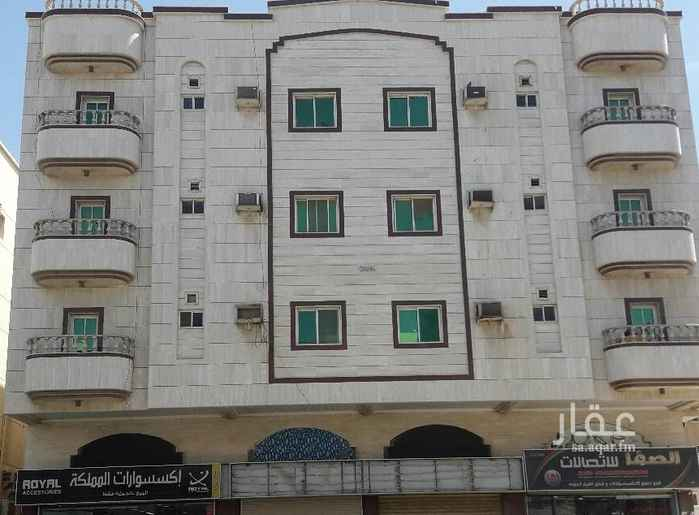 شقة للإيجار في شارع طلحة بن مالك ، حي الشرفية ، جدة ، جدة