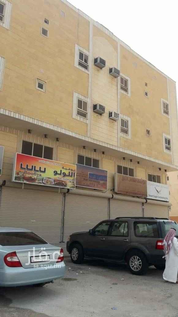 محل للإيجار في شارع عجمان ، حي الفيحاء ، الدمام