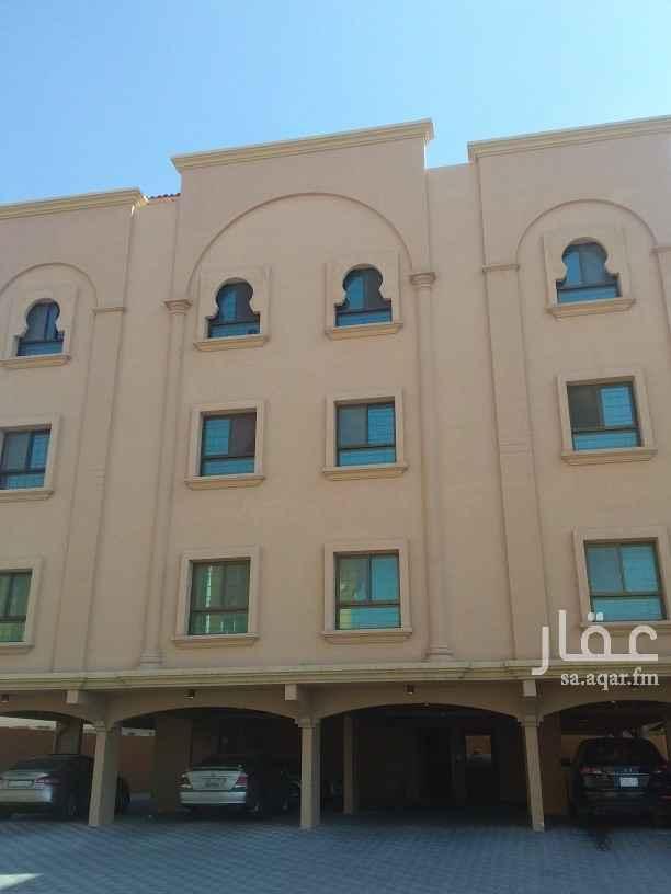 شقة للإيجار في طريق الخليج ، حي الجوهرة ، الدمام