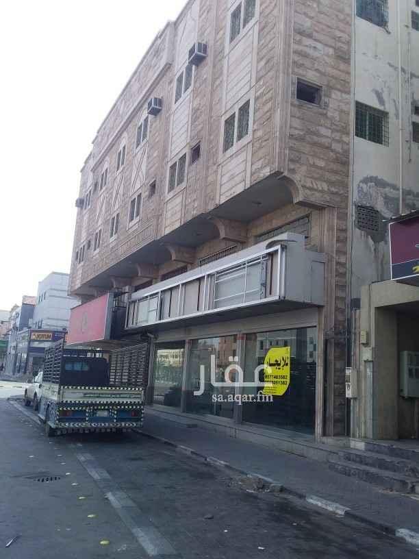 محل للإيجار في طريق الأمير نايف بن عبدالعزيز ، حي القادسية ، الدمام ، الدمام