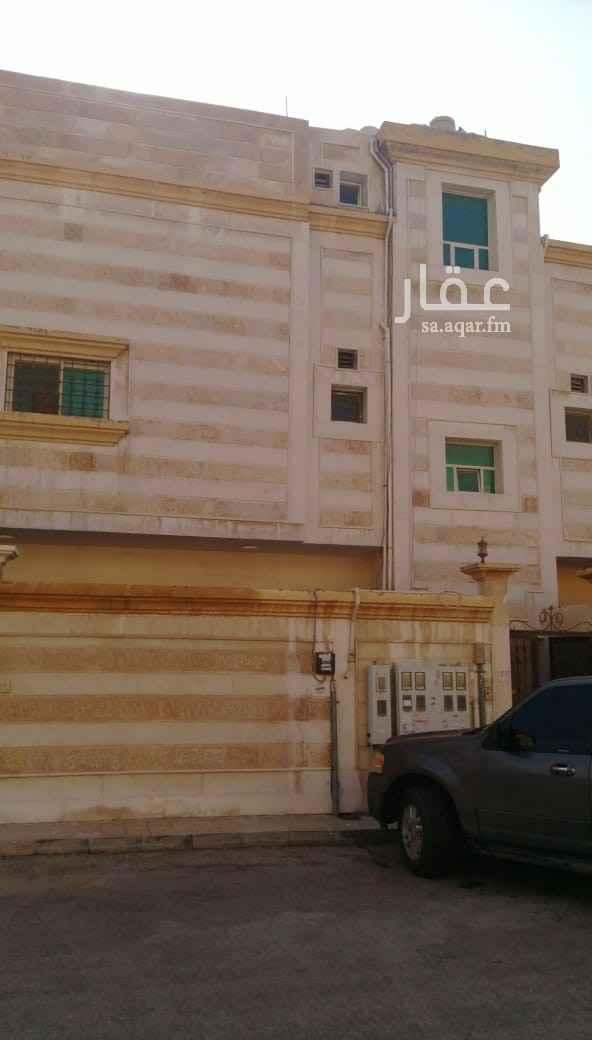 شقة للبيع في شارع عتيق البكري ، حي بدر ، الدمام ، الدمام