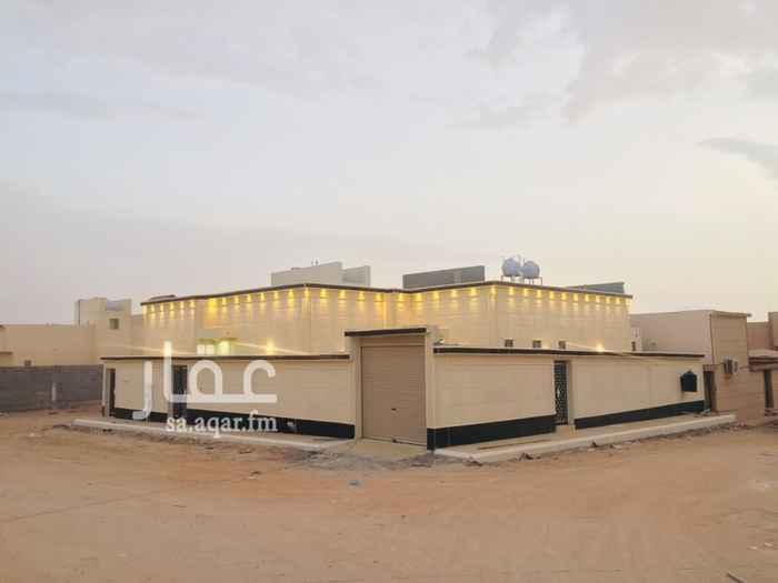 بيت للبيع في شارع عبدالحق بن عطيه ، حي الفيحاء ، حفر الباطن ، حفر الباطن