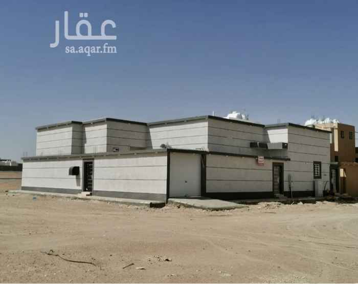 بيت للبيع في شارع الحسن بن مسلم ، حي الوادي ، حفر الباطن ، حفر الباطن