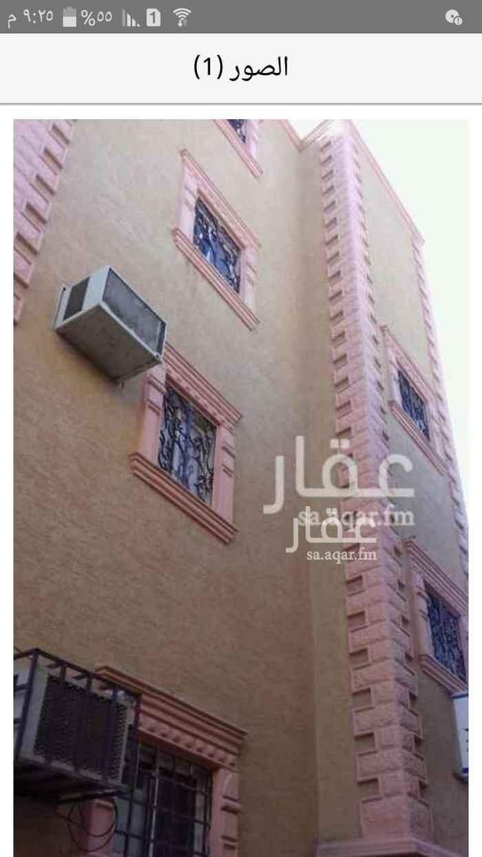 عمارة للبيع في شارع ثابت بن النعمان ، حي المرقب ، الرياض
