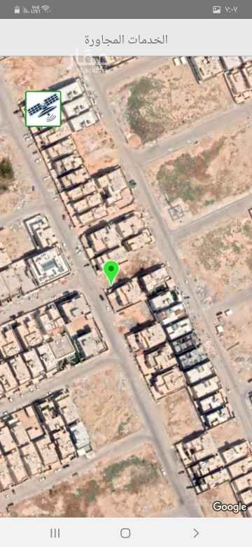 أرض للبيع في شارع محمد المنصوري ، الرياض
