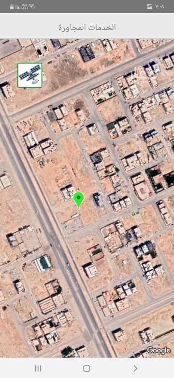 أرض للبيع في طريق الملك عبدالعزيز ، الرياض ، الرياض