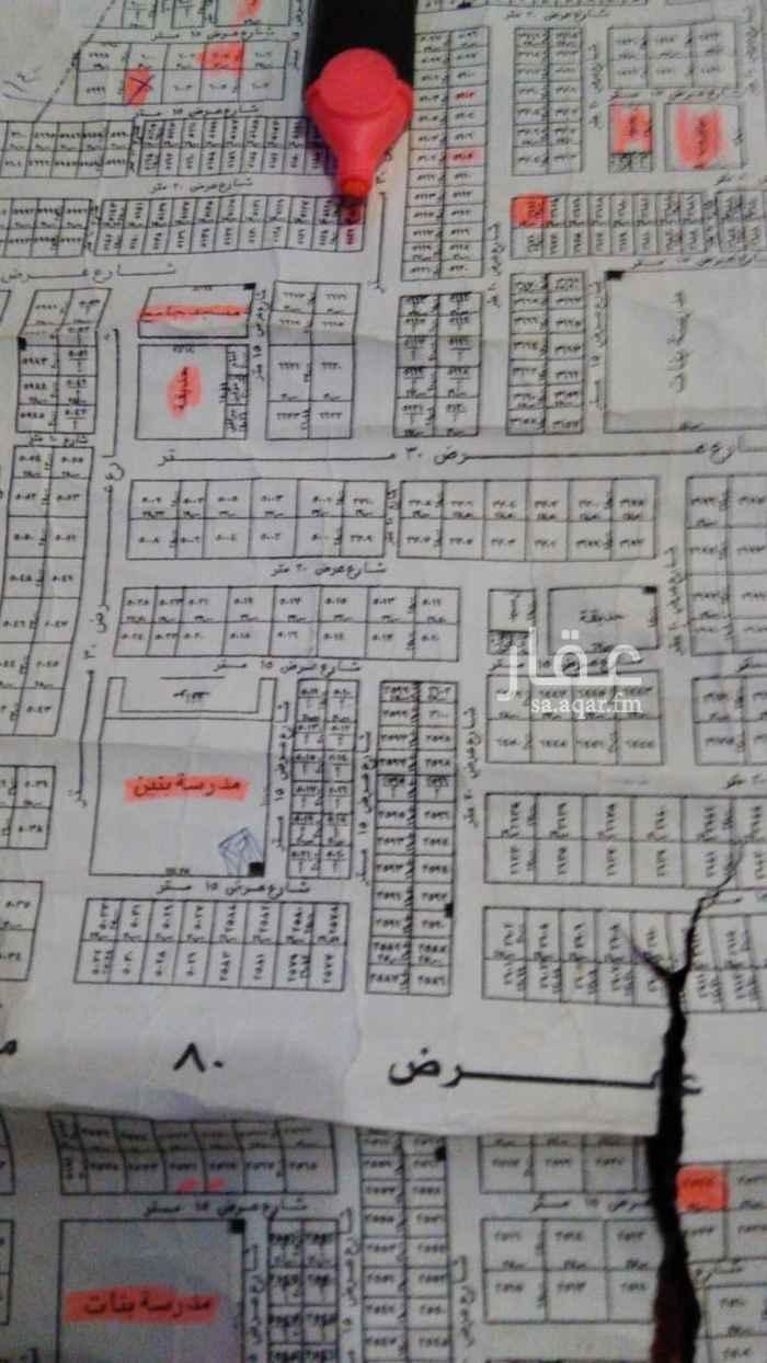 أرض للبيع في شارع محمد حسين هيكل ، الرياض ، الرياض