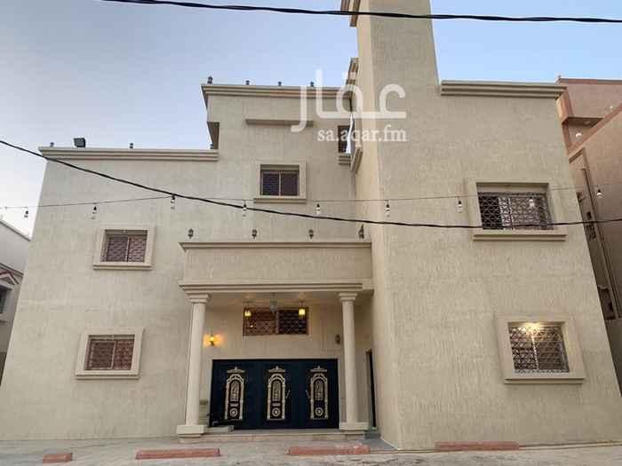 شقة للإيجار في الباحة