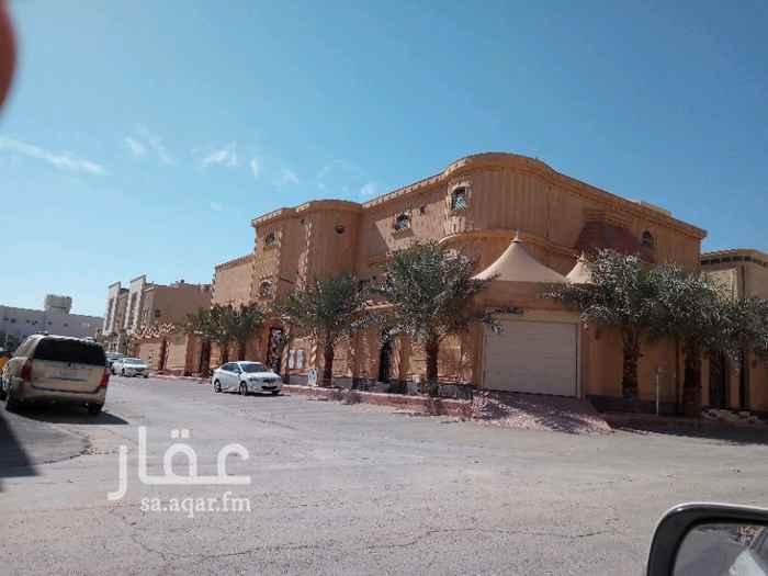 فيلا للبيع في شارع بريدة ، حي ظهرة لبن ، الرياض