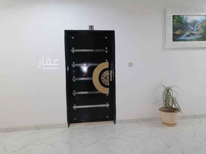 شقة للإيجار في شارع المقناس ، حي ظهرة لبن ، الرياض
