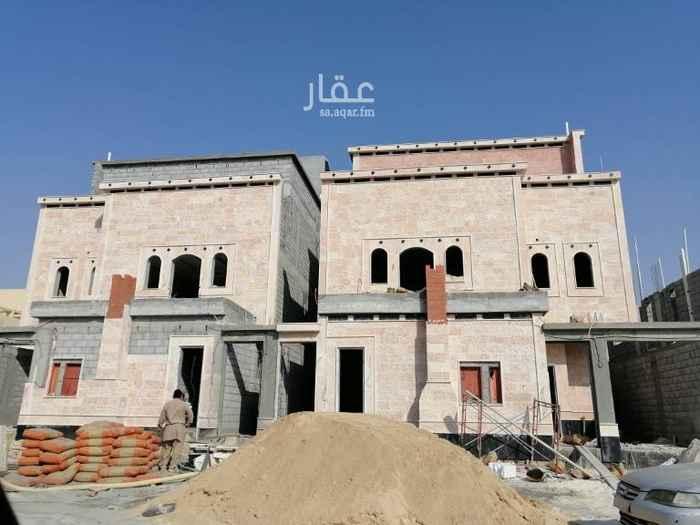 فيلا للبيع في شارع الندوه ، حي ظهرة لبن ، الرياض