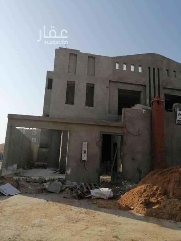 فيلا للبيع في شارع مقمور ، حي ظهرة لبن ، الرياض