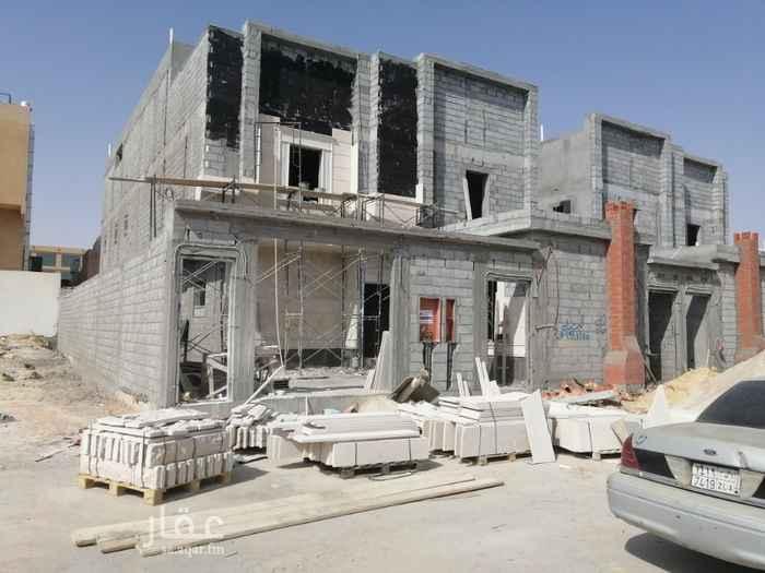 فيلا للبيع في شارع نجران ، حي ظهرة لبن ، الرياض