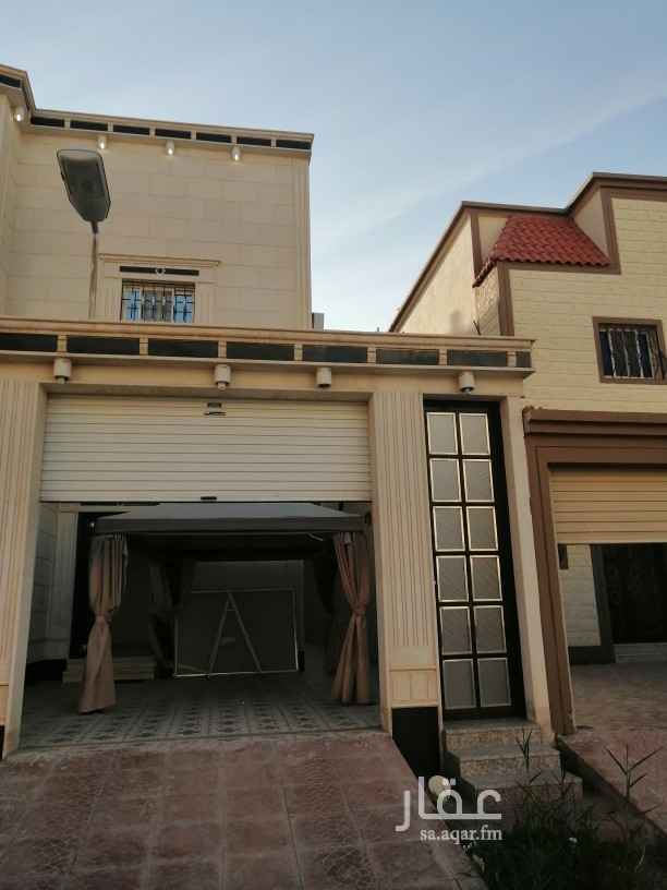 فيلا للبيع في شارع عمرة ، حي ظهرة لبن ، الرياض ، الرياض