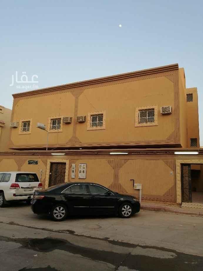 فيلا للبيع في شارع الناقورة ، حي ظهرة لبن ، الرياض ، الرياض