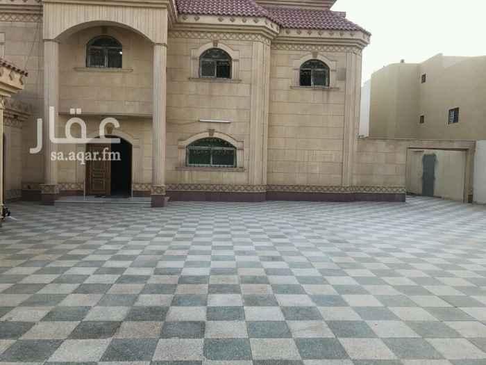 فيلا للبيع في حي المونسية ، الرياض