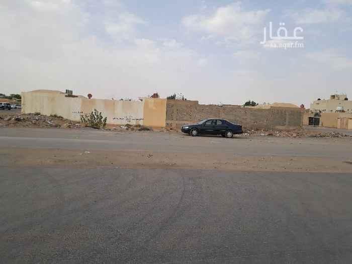 أرض للبيع في حي الجنادرية ، الرياض