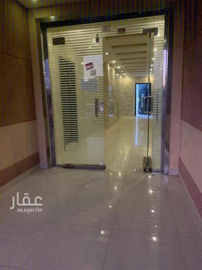 شقة للإيجار في شارع الوطن ، حي ظهرة لبن ، الرياض ، الرياض