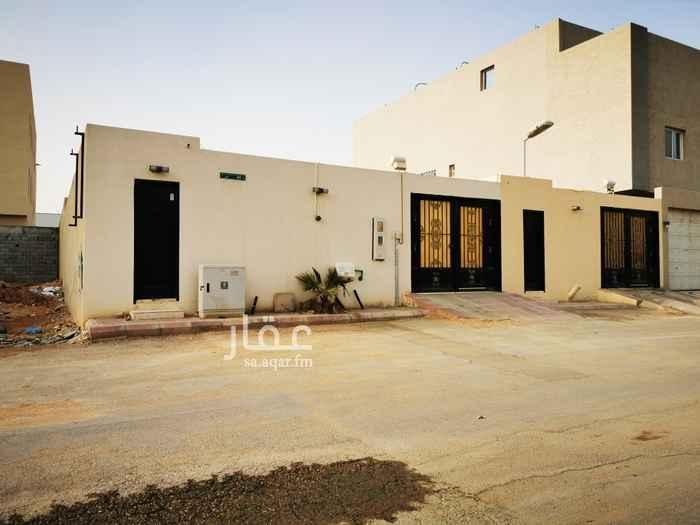 استراحة للبيع في حي ، شارع ريحانه بنت زيد ، حي العارض ، الرياض