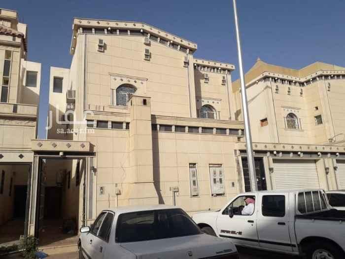 شقة للإيجار في شارع ابراهيم النخعي ، حي السعادة ، الرياض ، الرياض