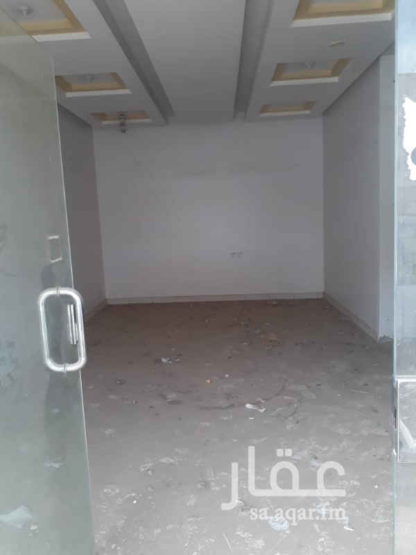 محل للإيجار في شارع الحصير ، حي الملقا ، الرياض ، الرياض