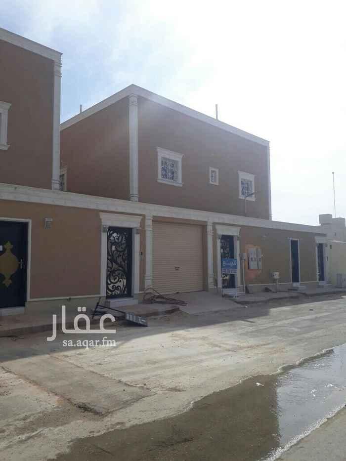 دور للإيجار في شارع خليفه العتيبي ، حي القيروان ، الرياض ، الرياض