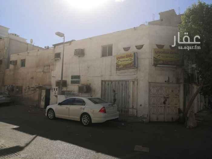 بيت للبيع في شارع عبدالله بن نصير ، حي الفيصلية ، جدة ، جدة