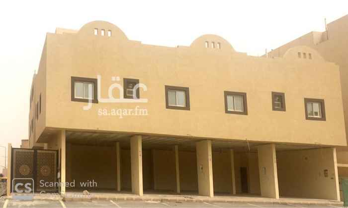 عمارة للإيجار في شارع الاعتدال ، حي بدر ، الرياض