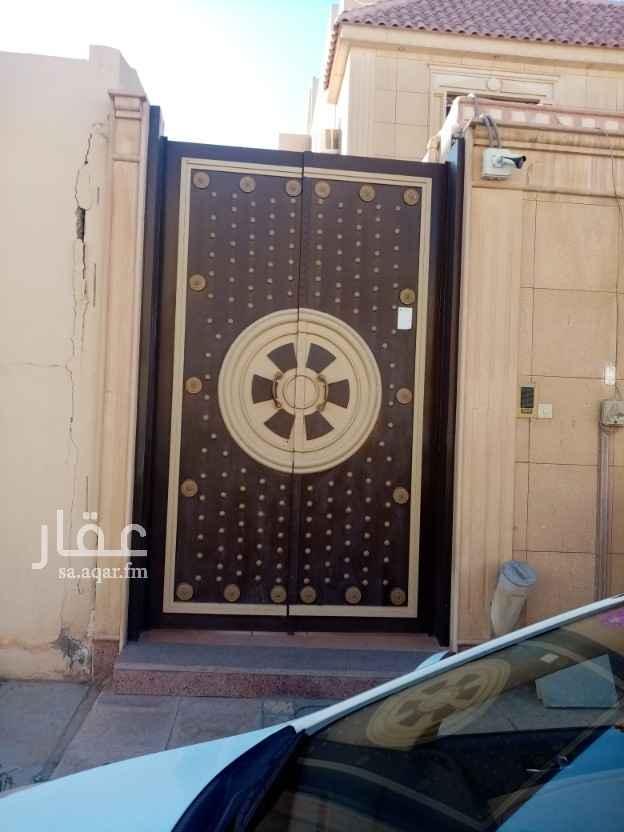 شقة للإيجار في شارع الزلاقية ، حي المروة ، الرياض ، الرياض