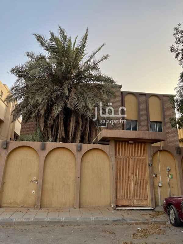 فيلا للبيع في شارع الخليفة المامون ، حي الخالدية ، الرياض ، الرياض