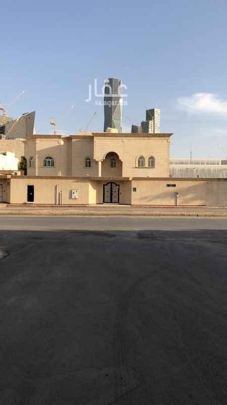 عمارة للإيجار في حي العقيق ، الرياض ، الرياض