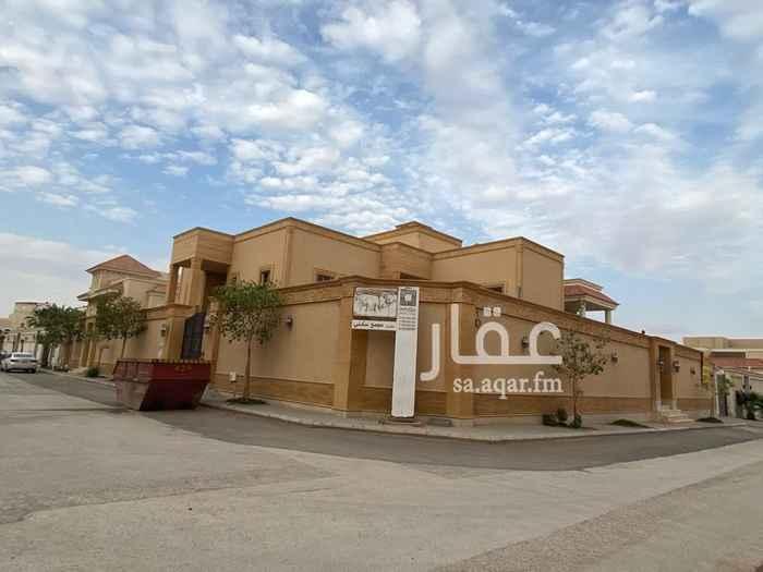 فيلا للبيع في شارع ابي القاسم العماد ، حي الخزامى ، الرياض ، الرياض