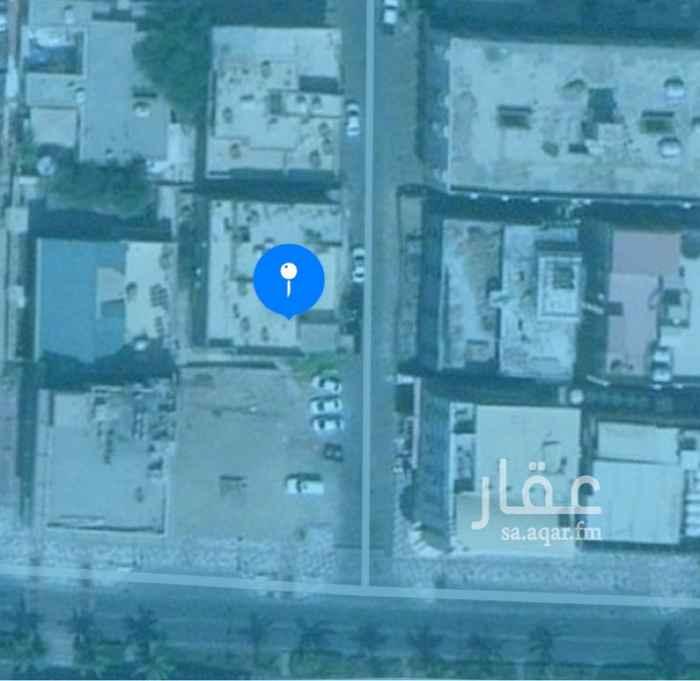 عمارة للبيع في شارع الخوخ ، حي الحمراء ، جدة ، جدة