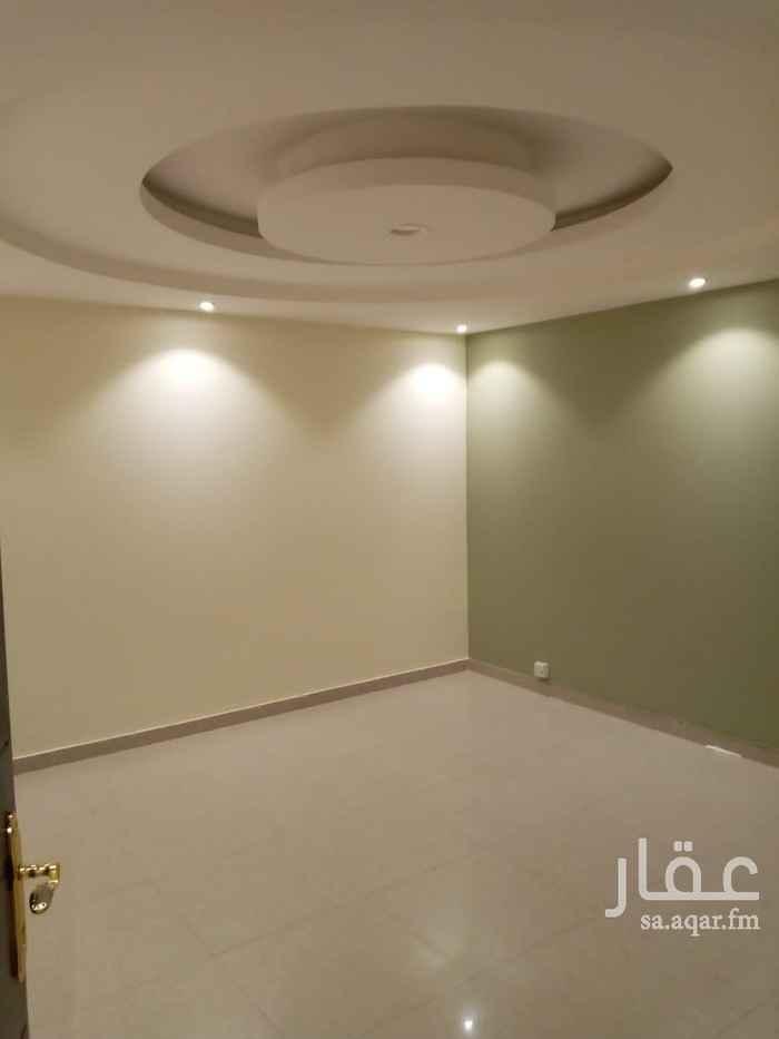 شقة للإيجار في شارع الشبيكية ، حي الربيع ، الرياض