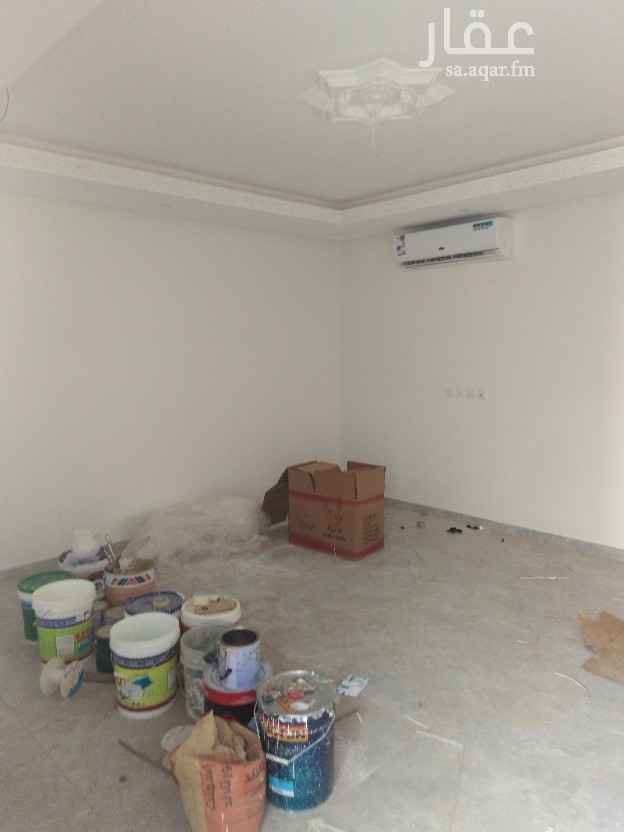 دور للإيجار في شارع القديح ، حي الندى ، الرياض ، الرياض