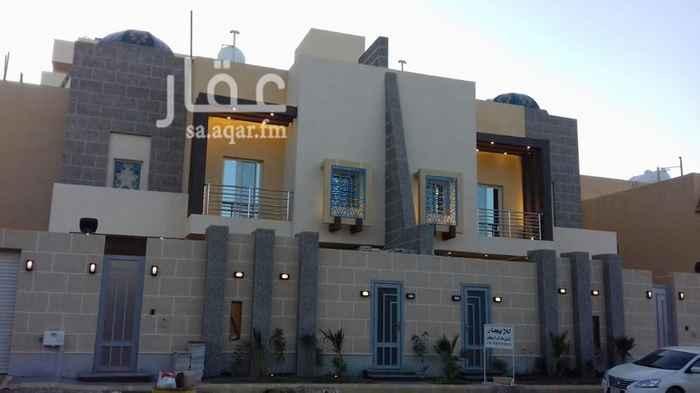 بيت للإيجار في حي حطين ، الرياض ، الرياض