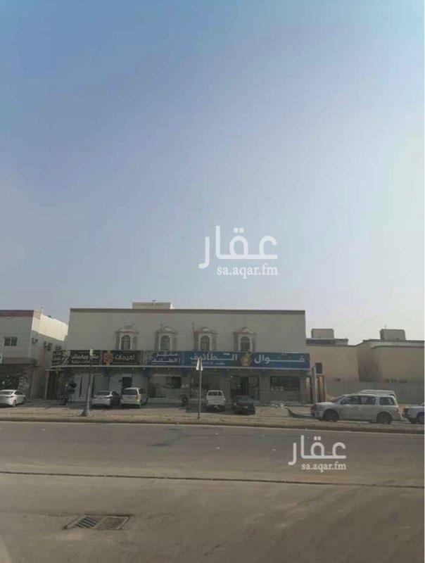 عمارة للإيجار في شارع البحر المتوسط ، حي العقيق ، الرياض ، الرياض