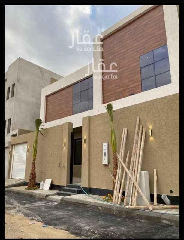 فيلا للبيع في شارع احمد الثعلبي ، حي النرجس ، الرياض ، الرياض
