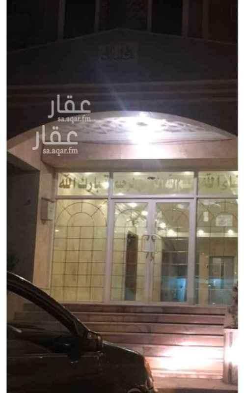 شقة للإيجار في شارع حسن الأنصاري ، حي الربوة ، جدة