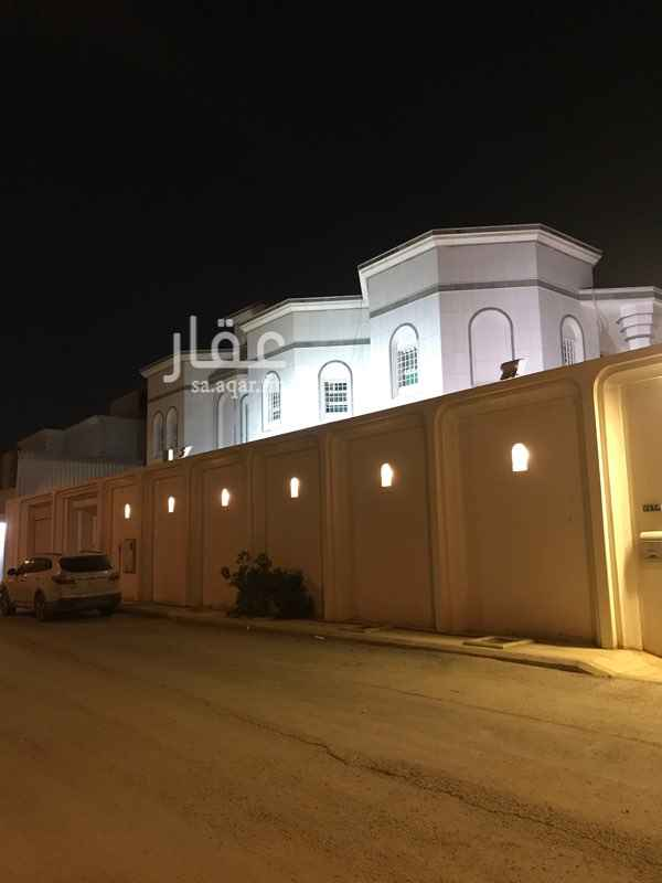 فيلا للبيع في شارع السحيمي ، حي السويدي ، الرياض ، الرياض