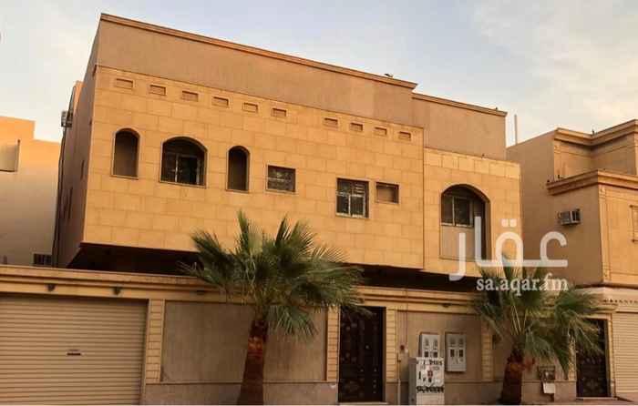 شقة للإيجار في شارع وادي الشعراء ، حي بدر ، الرياض ، الرياض
