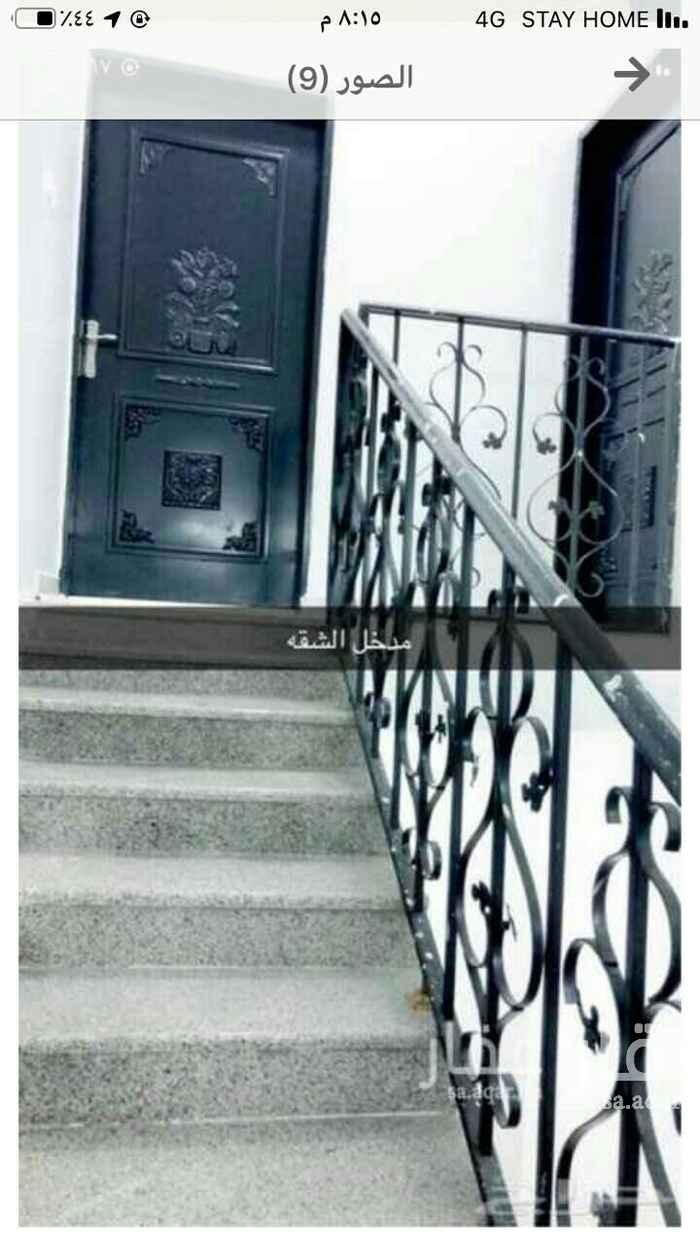 شقة للإيجار في شارع مراكش ، حي ظهرة لبن ، الرياض ، الرياض