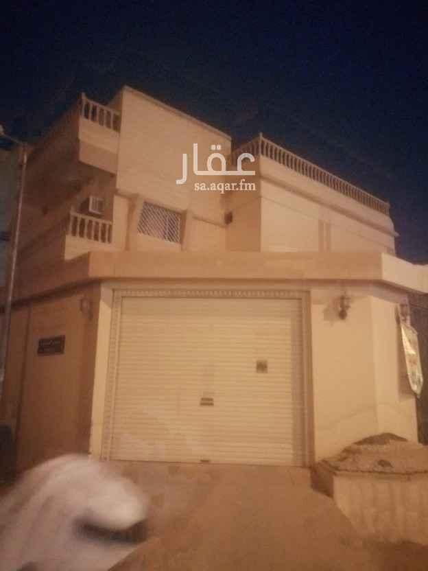 دور للإيجار في شارع ابي عثمان السلمي ، حي النهضة ، الرياض