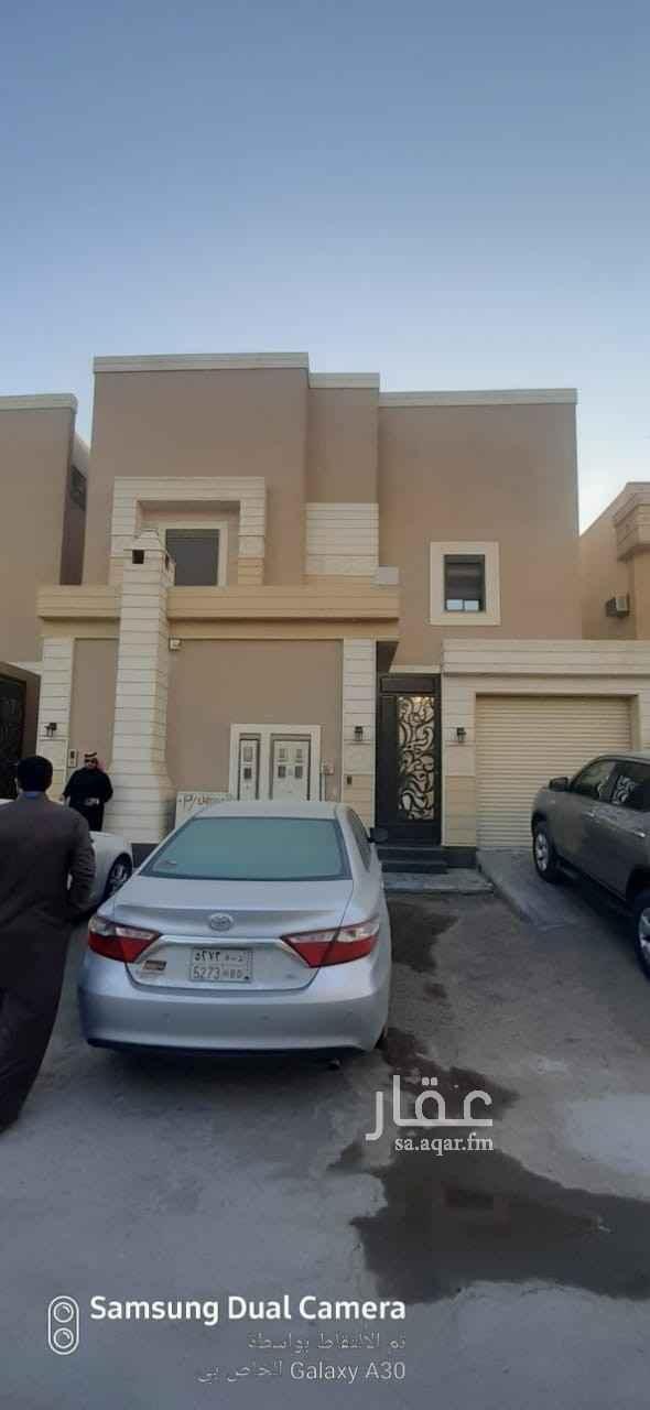 شقة للإيجار في شارع الاخايل ، حي النهضة ، الرياض ، الرياض